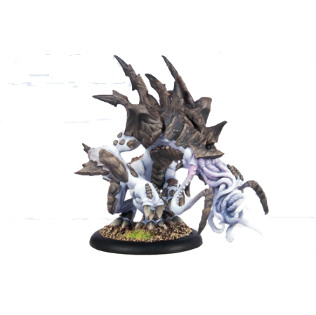 Legion Everblight Proteus Dragonspawn  UPGRADE KIT